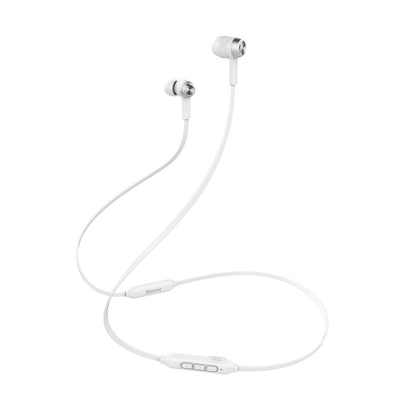 Audífonos Bluetooth deportivos Baseus S06