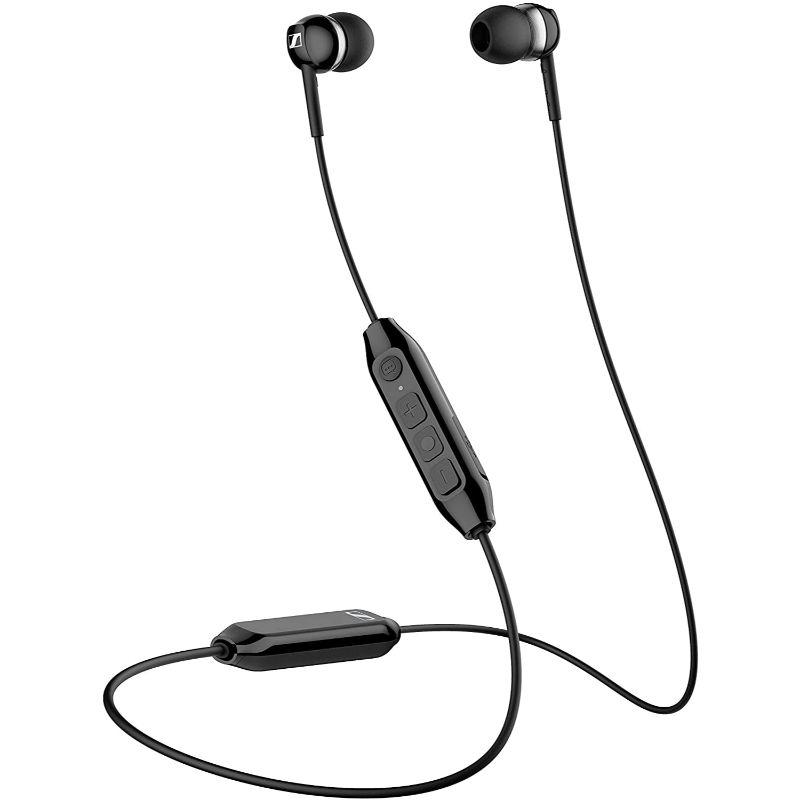 Audífonos Bluetooth Sennheiser CX 350BT