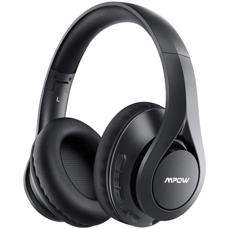 Audífonos Mpow 059 Pro  Bluetooth 5.0