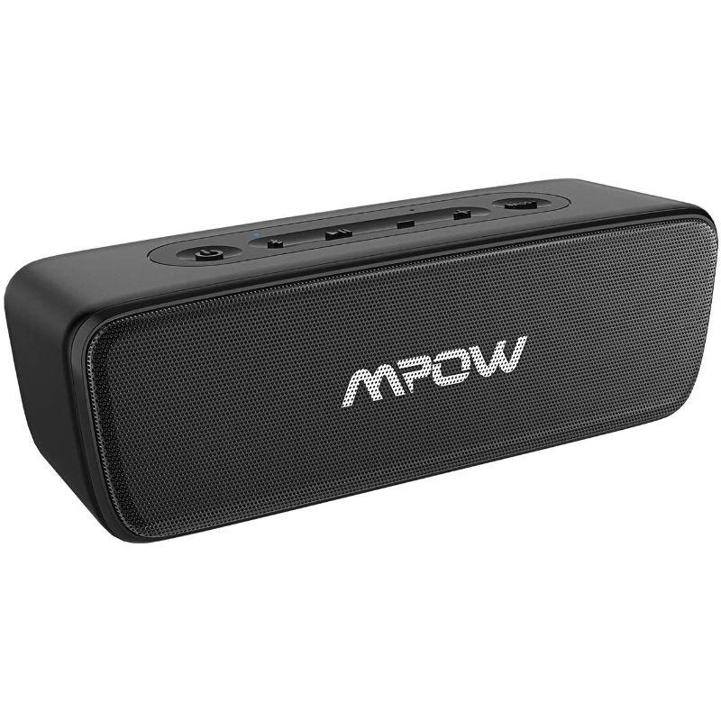 Parlante Bluetooth Mpow Soundhot R6